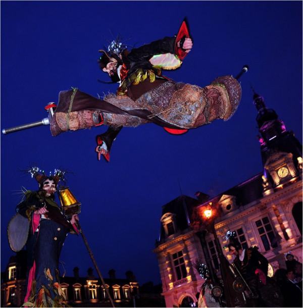 Carnaval de Poitiers, Didier Coupeau