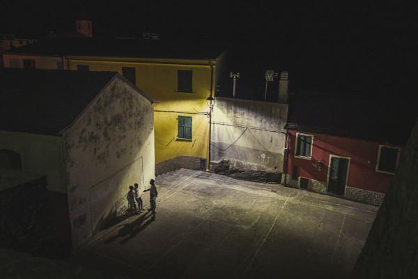 Cinque Terre, Franck Gianelli