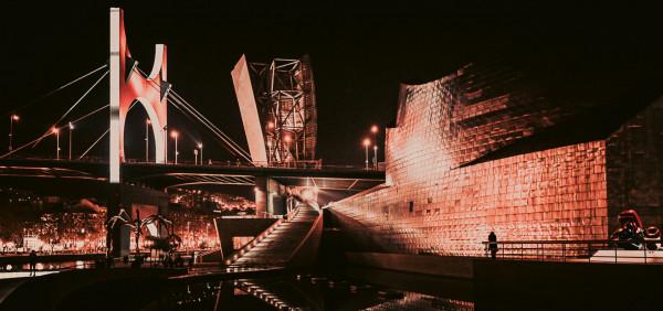 Guggenheim, Franck Gianelli