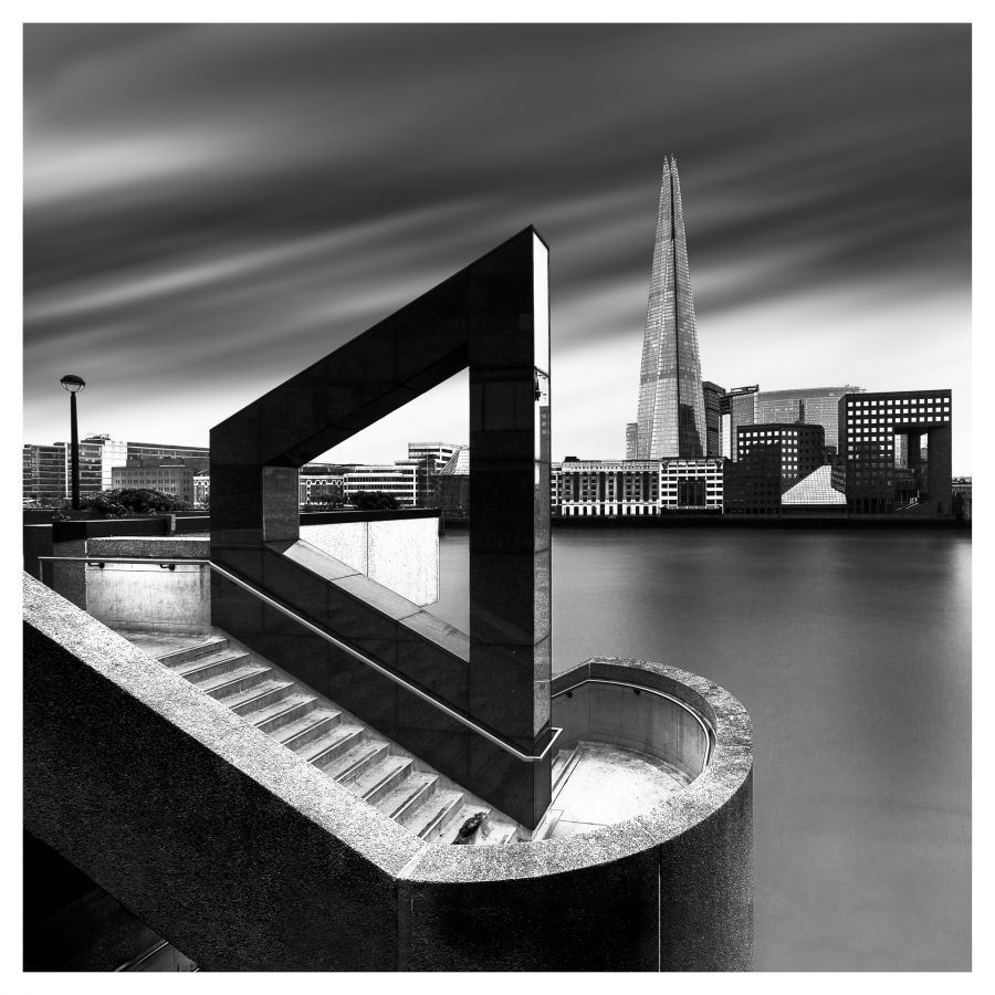 The shard, Didier Lanore