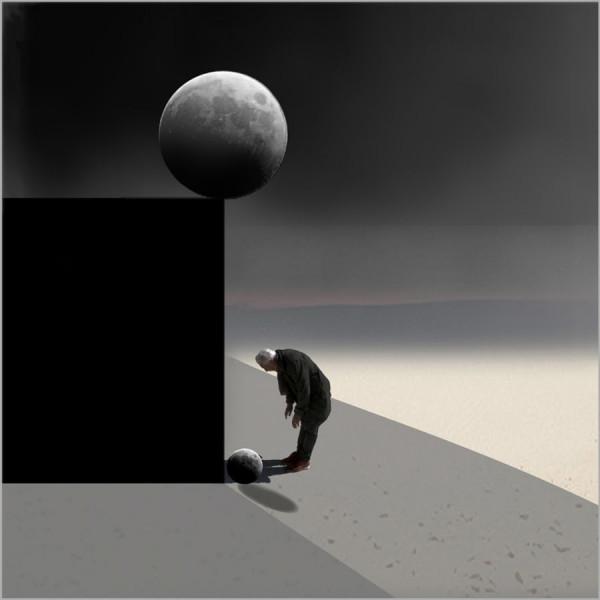 Le lunatique (G. Garcin), Alain Muzet