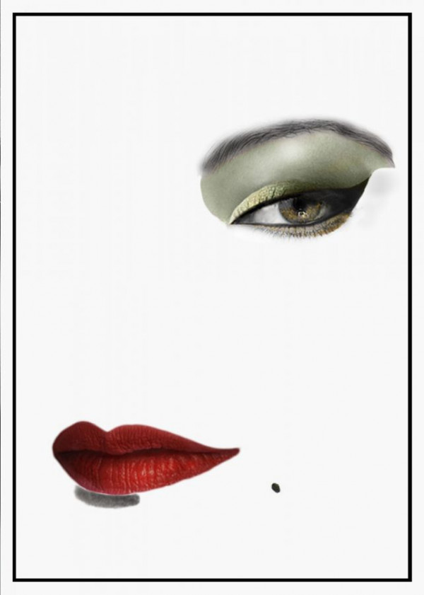 Doe-Eye (E. Blumberfield), Raymond Fédieu