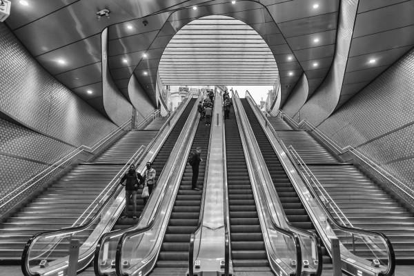 Underground, Bruno Suignard