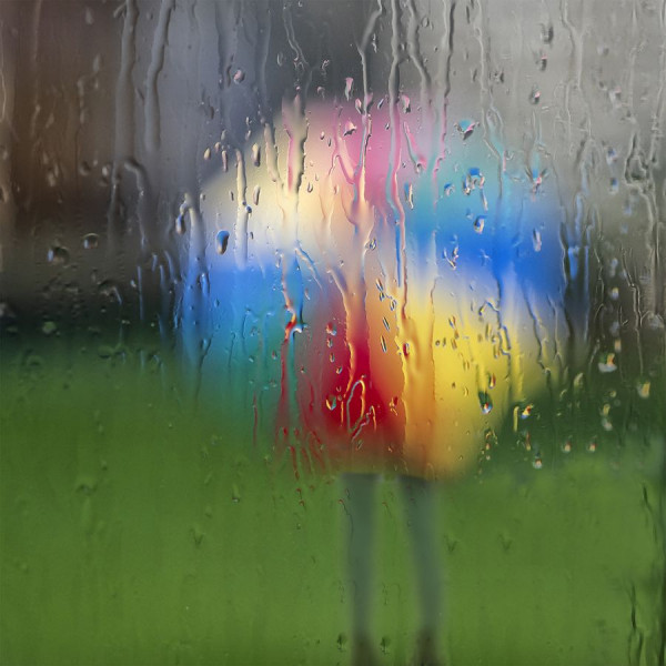 Le parapluie, Marie-Françoise Boufflet