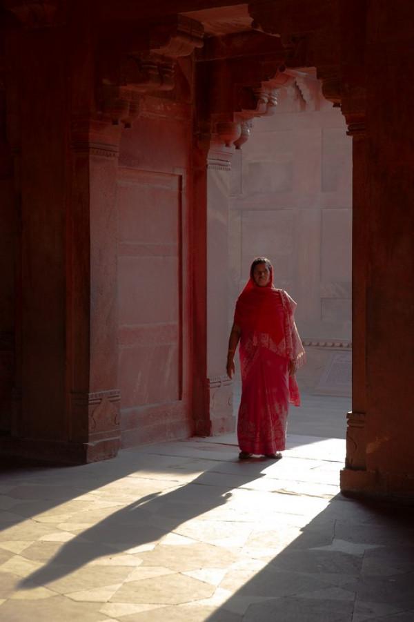 Inde - Au gré des temples