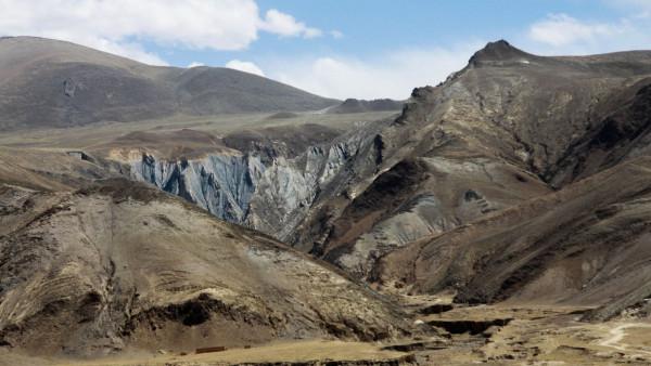 Claudette - IP Montagne Tibet