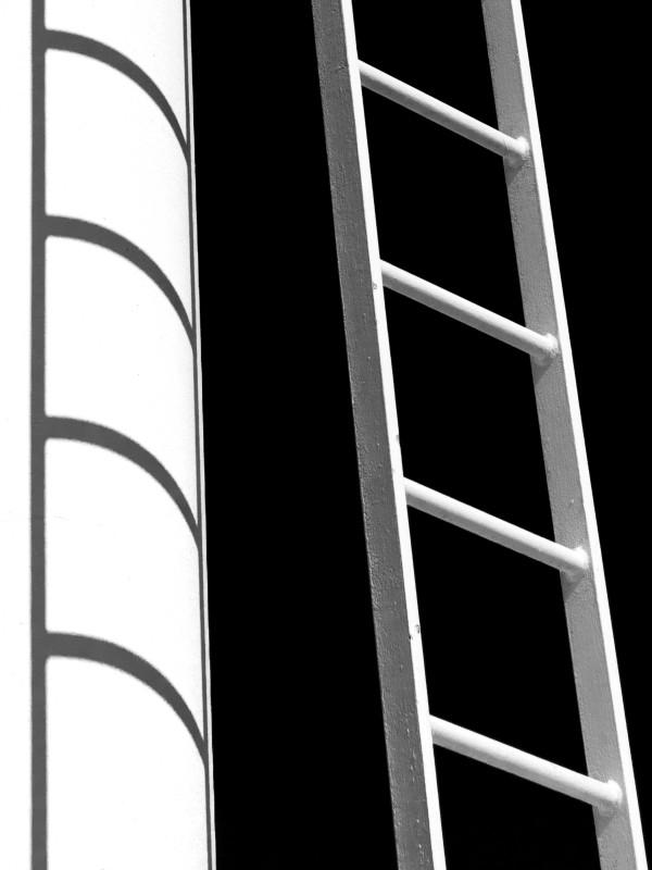 L'échelle du phare