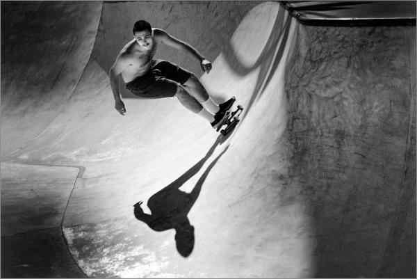 Skate, Alain Jouhanet