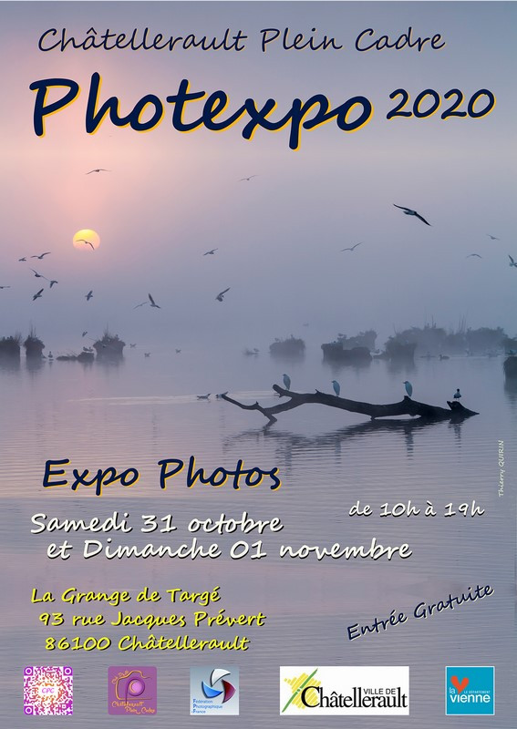 PHOTEXPO 2020