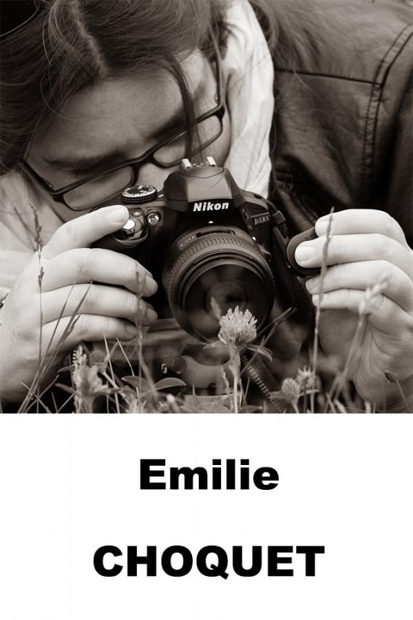 Emilie Choquet