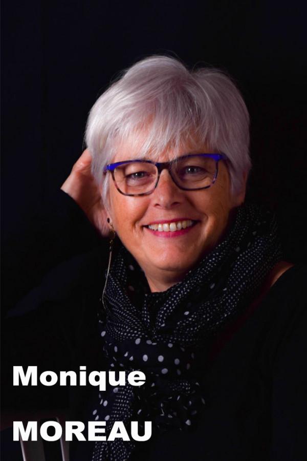 La galerie de Monique MOREAU