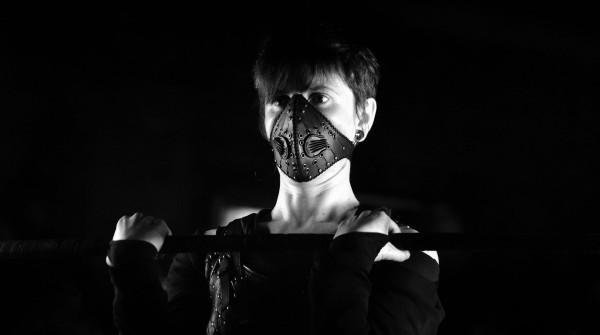 Sombre warrior