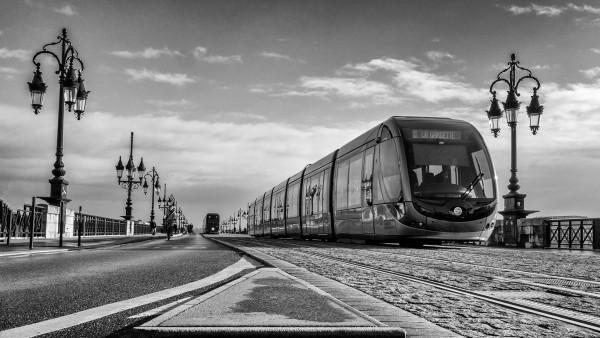 Tram A