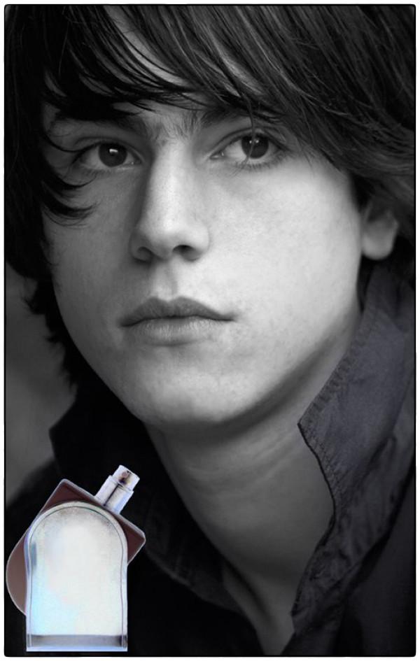 YOUNG FRAGRANCE Claude DECORAY 75ème
