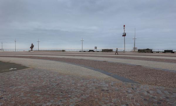 Hiver et solitude, Alain Bouchard