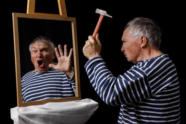 Face et faces,  Alain Marlier