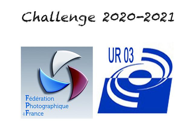 L'UR3 au sein des challenges nationaux 2020-2021