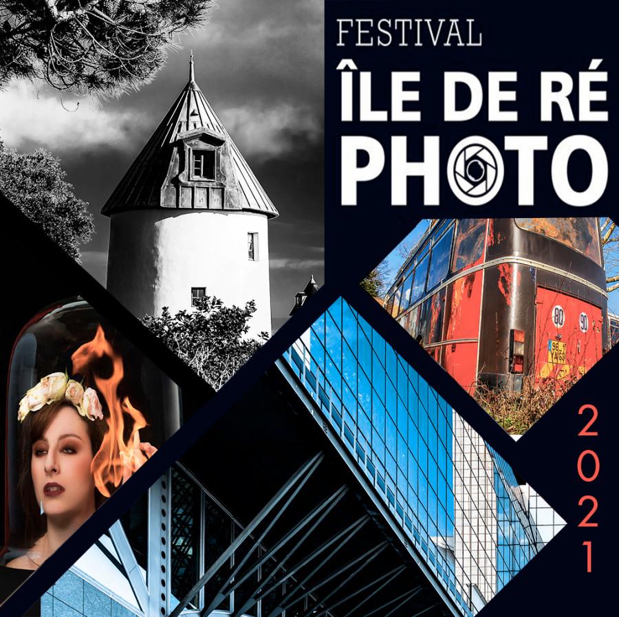 Festival ILE DE RE PHOTO