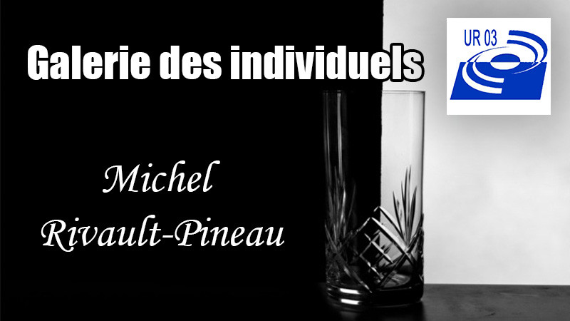 La galerie de Michel Rivault-Pineau